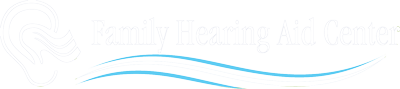 family hearing aid icon footer