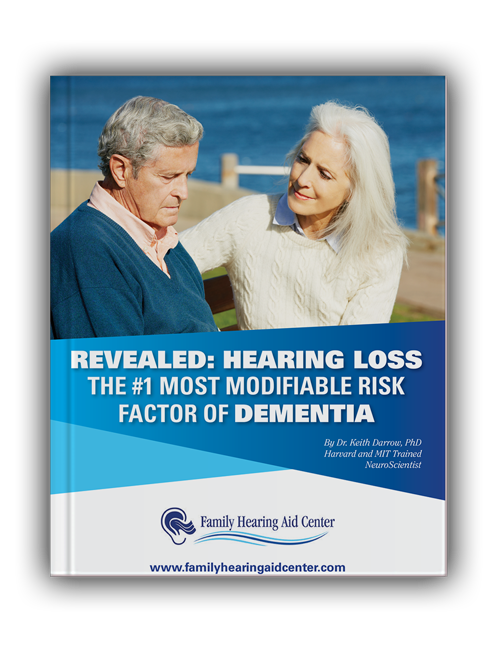 revealed hearing loss book