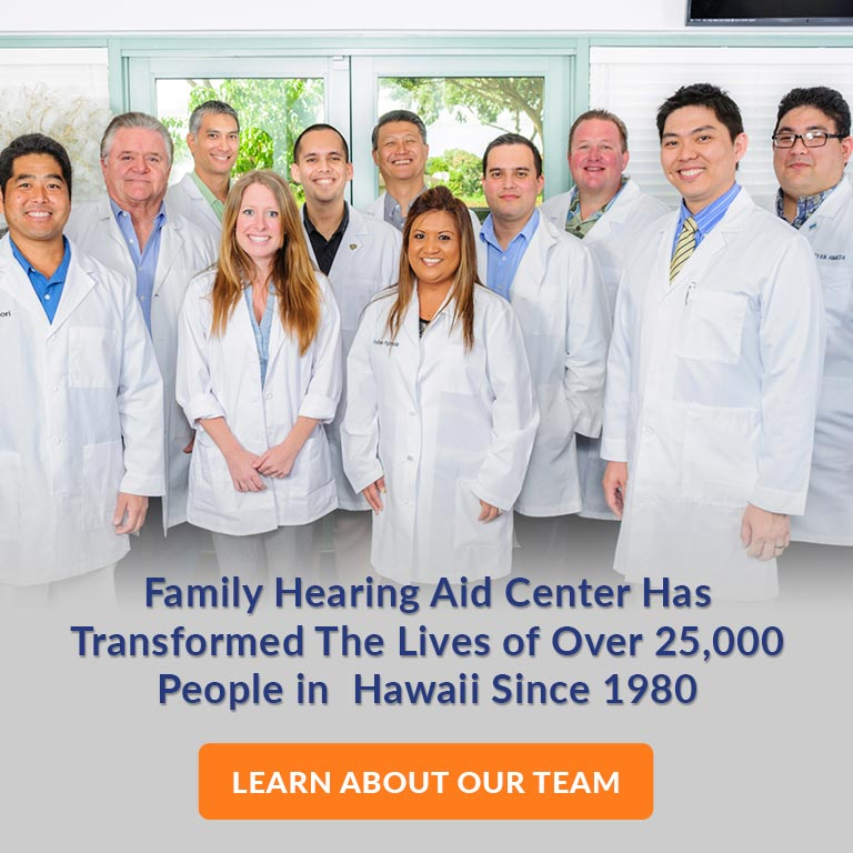 hearing loss specialists in maui hi