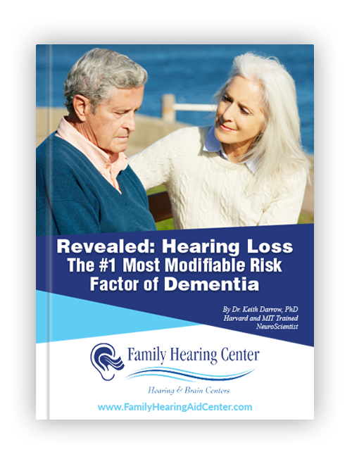 hearing loss & dementia free report