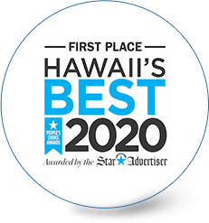 voted hawaiis best 2018