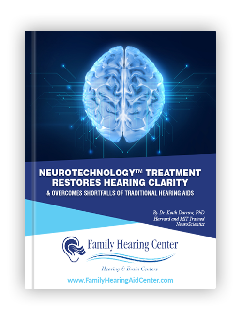 hearing aids with neurotechnology report