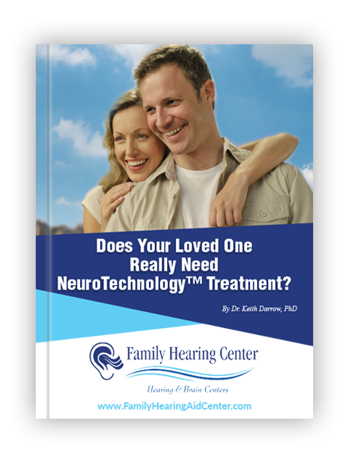 neurotechnology treatment report