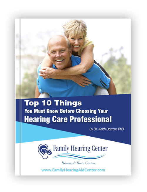 hearing care professional maui